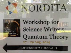 Nordita Workshop